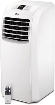 LG LP0814WNR - 8,000 BTU Portable Air Conditioner