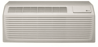 LG LP073HD2B - 7,300 BTU PTAC with Heat Pump