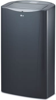 LG LP1414GXR - 14,000 BTU Portable Air Conditioner