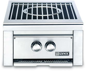 Lynx Professional Grill Series LPB - Featured View