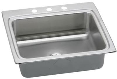 Elkay Gourmet Perfect Drain Collection LR2522PD4 - Featured View