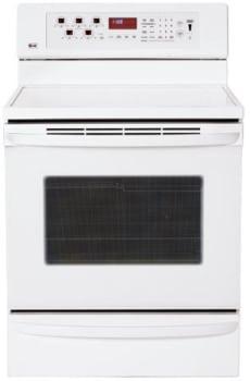 LG LRE30757SW - White
