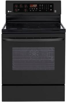 LG LRE3083SB - Smooth Black