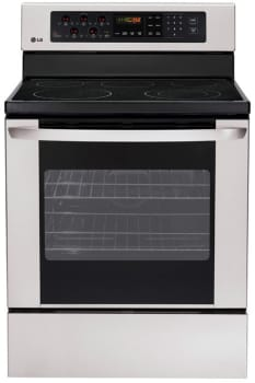 LG LRE3012ST - Stainless Steel