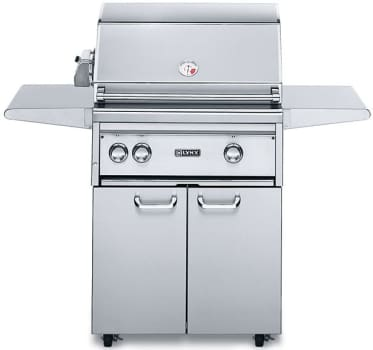 "Lynx Professional Grill Series LS7PSFR3NG - 27"" Professional Grill"