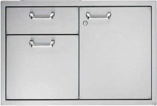 "Lynx LSA30 - 30"" Storage Drawer/Door Combo"