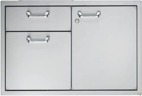 """Lynx LSA30 - 30"""" Storage Drawer/Door Combo"""