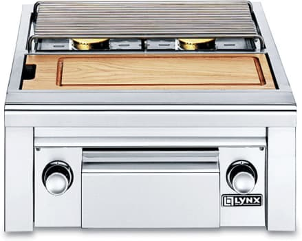 Lynx Professional Grill Series LSB2PC1N - Featured View