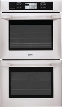 LG Studio LSWD305ST - Stainless Steel