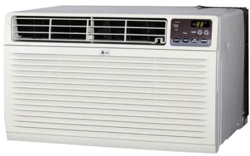 LG LT081CNR - 8,000 BTU Thru-the-Wall Air Conditioner