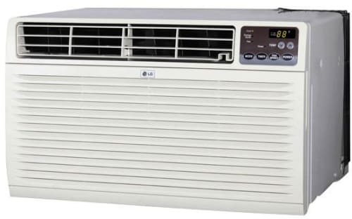 LG LT0813CNR - 8,000 BTU Thru-the-Wall Air Conditioner
