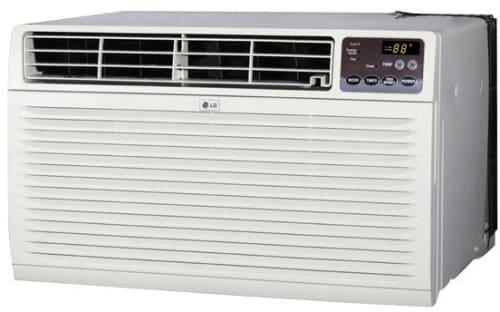 LG LT103CNR - 10,000 BTU Thru-the-Wall Air Conditioner