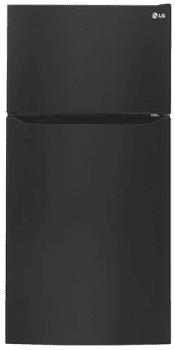 LG LTC20380SB - Black