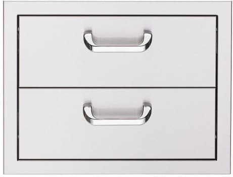 Lynx Sedona Series LUD517 - Double Storage Drawer