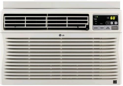 LG LW1011ER - White