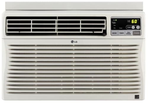 LG LW1012ER - 10,000 BTU Window Air Conditioner