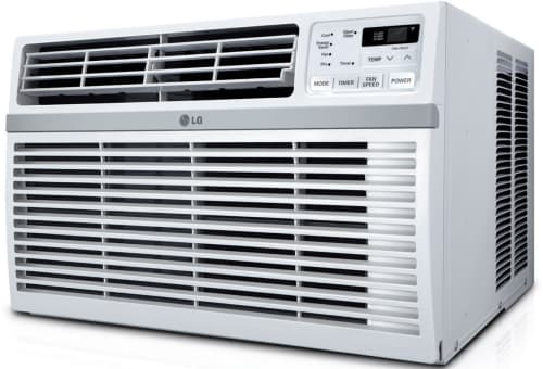 LG LW1014ER - 10,000 BTU Window Air Conditioner