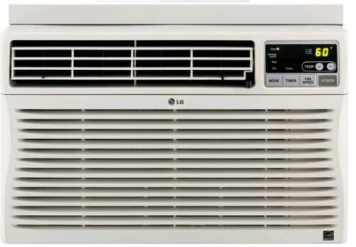 LG LW1211ER - White