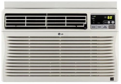 LG LW1213ER - 12,000 BTU Room Air Conditioner