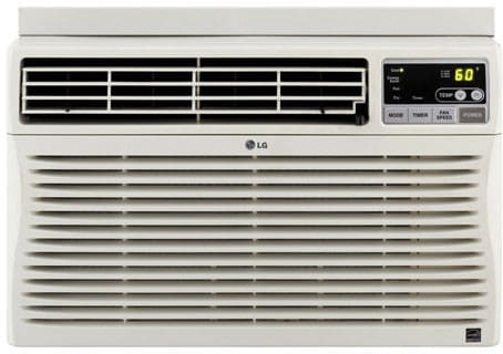 LG LW1512ERS - 15,000 BTU Room Air Conditioner