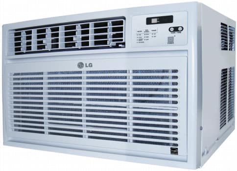 LG LW1812ER - 18,000 BTU Room Air Conditioner