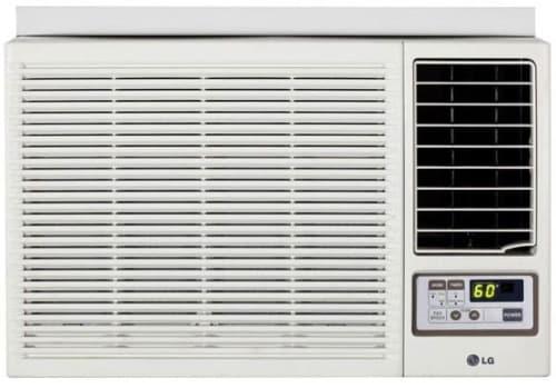 LG LW1813HR - 18,000 BTU Room Air Conditioner
