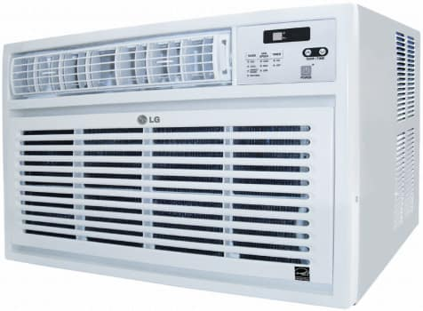 LG LW2412ER - 24,000 BTU Room Air Conditioner