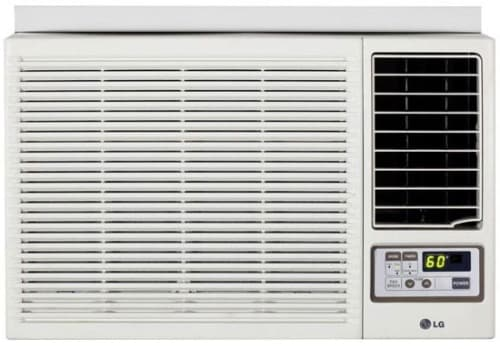LG LW2413HR - 23,500 BTU Room Air Conditioner