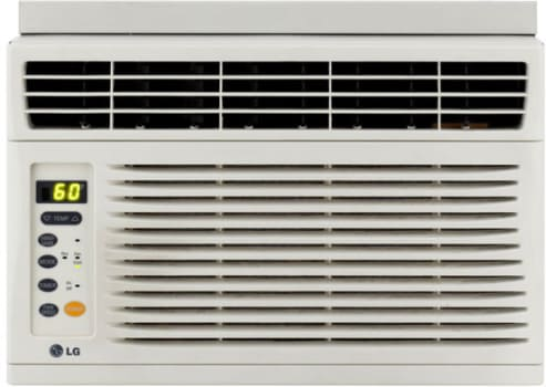 LG LW6012ER - 6,000 BTU Window Air Conditioner