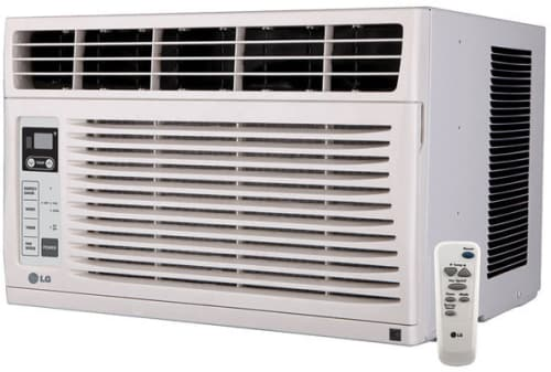 LG LW6013ER - 6,000 BTU Window Air Conditioner