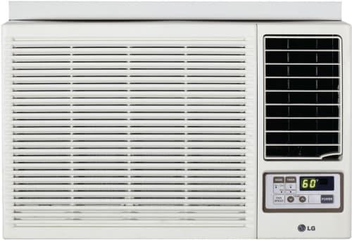 LG LW7014HR - 7,000 BTU Room Air Conditioner