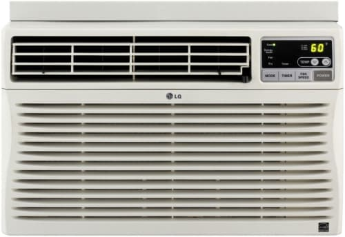LG LW8013ER - 8,000 BTU Window Air Conditioner