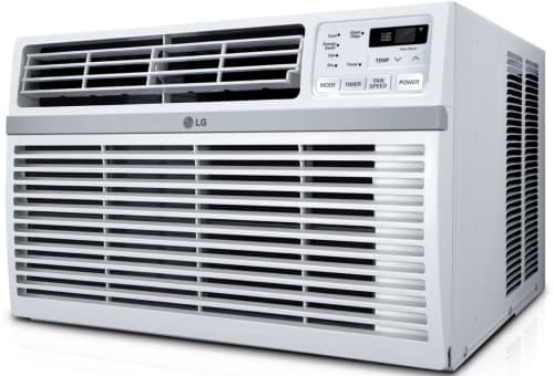 LG LW8014ER - 8,000 BTU Window Air Conditioner