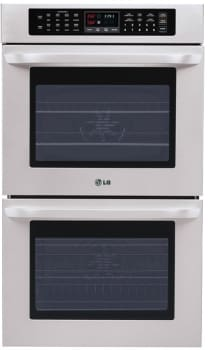 LG LWD3010ST - Featured View