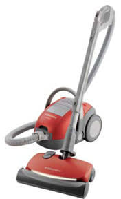 Electrolux Oxygen Series Multi-Floor Canister Vacuum Cleaner EL6988D - Oxygen Canister Vacuum