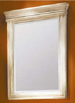 Empire Industries Madison Collection MA27AW - Antique White