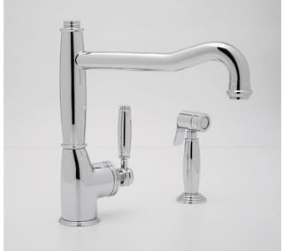 Rohl Michael Berman Collection MB7926STN2 - Polished Chrome