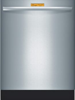 Bosch 800 Series SHX98M09UC - Stainless Steel