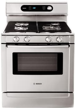 Bosch 700 Series HGS7282UC - Full Stainless Steel Pro