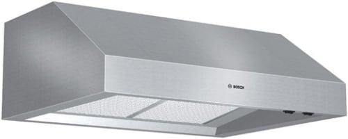 Bosch 800 Series DPH30652UC   Stainless Steel