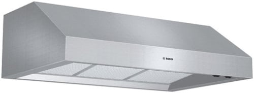 Bosch 800 Series DPH36 - Stainless Steel