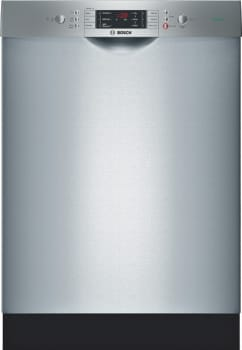 Bosch SGE63E15UC - Stainless Steel