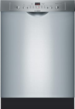 Bosch Ascenta Series SHE3AR75UC - 24 Inch Full Console Dishwasher from Bosch