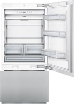 thermador 48 refrigerator. thermador freedom collection t36ib800sp - featured view 48 refrigerator 8