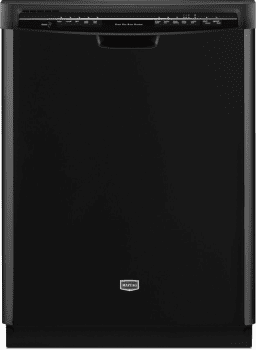Maytag Jetclean Plus Series MDB4709PAB - Black