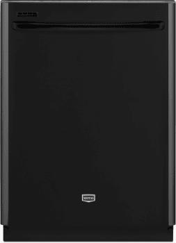 Maytag Jetclean Plus Series MDB6769PAB - Black