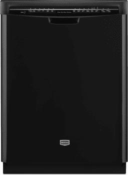 Maytag Jetclean Plus Series MDB7749SAB - Black