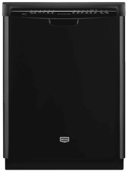 Maytag Jetclean Plus Series MDB8949SBB - Black