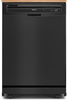 Maytag Jetclean Plus Series MDC4809PAB - Black