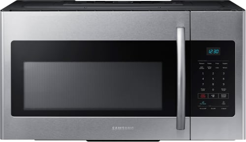 Samsung ME16H702SES - Stainless Steel